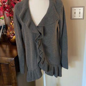 Isaac Mizrahi sweater